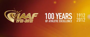 International amateur athletic association