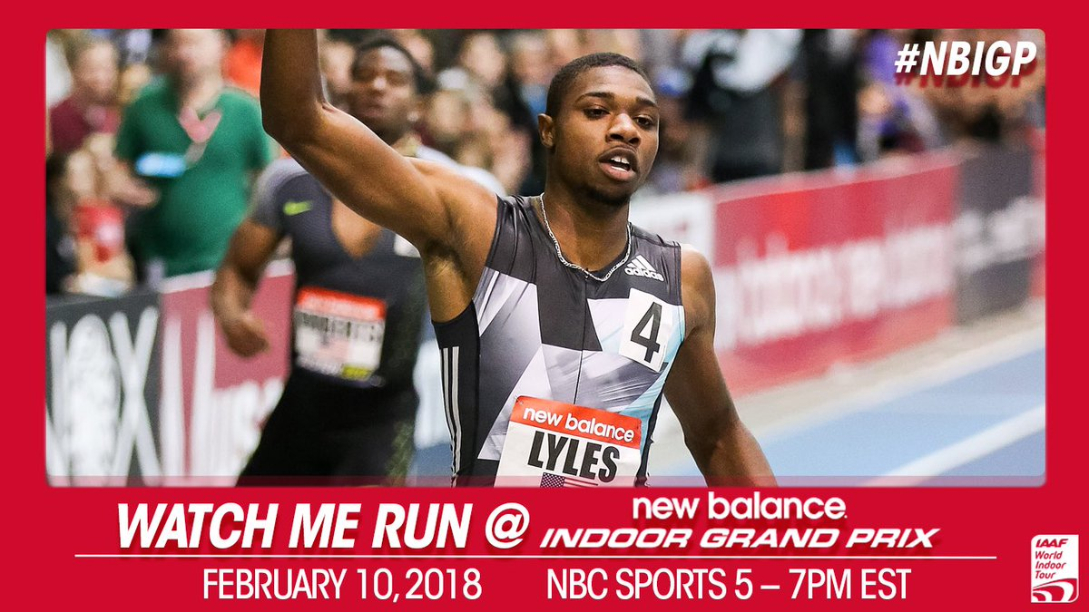 new balance grand prix live stream
